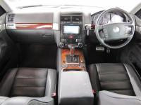 VW Touareg for sale in Botswana - 7