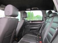 VW Touareg for sale in Botswana - 8