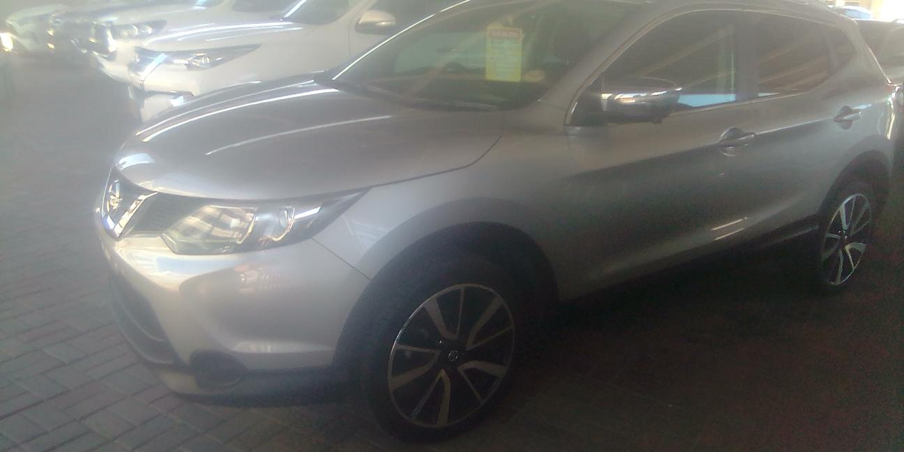 Used Nissan Acenta TC in Namibia