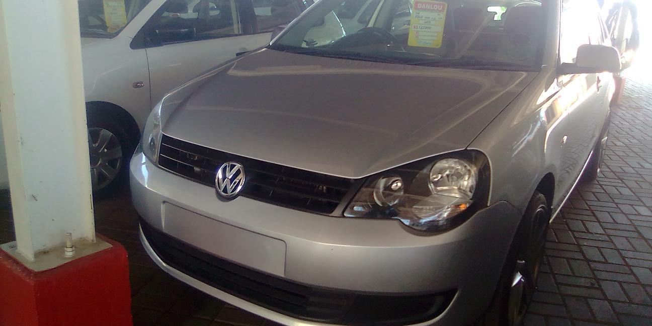 Used Volkswagen Polo Maxx HIB SDR in Namibia