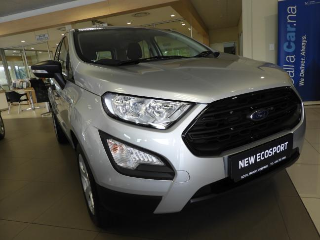 New Ford EcoSport in Namibia