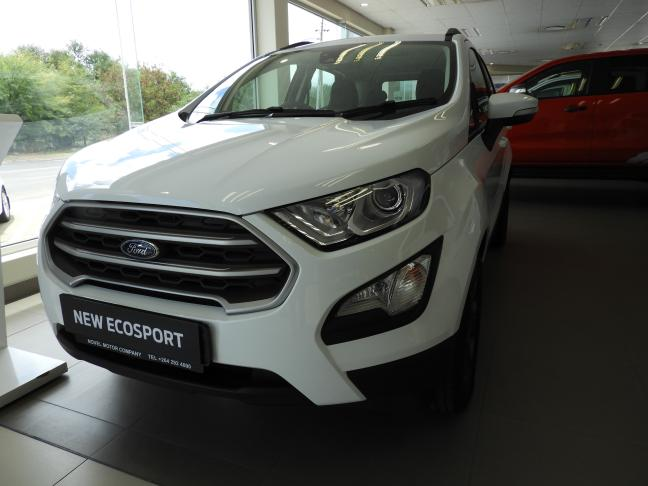 New Ford EcoSport EcoBoost Trend 6AT in Namibia