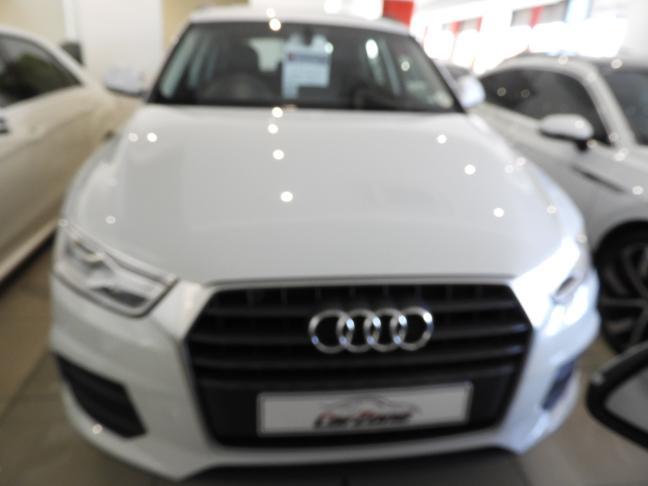 Used Audi Q3 in Namibia