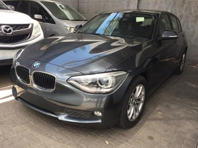 Used BMW 1 Series in Namibia