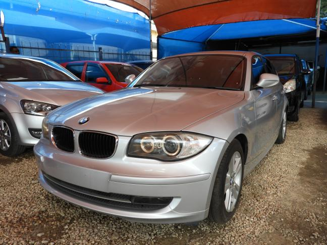 Used BMW 120i in Namibia