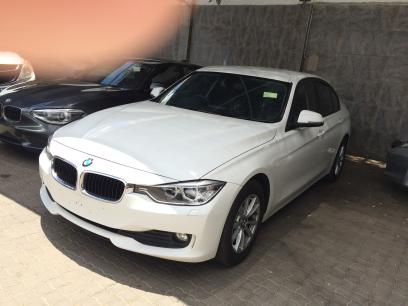 Used BMW 316i in Namibia