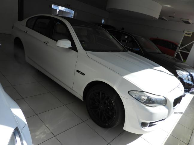 Used BMW 523i in Namibia