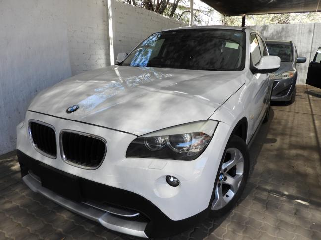 Used BMW X1 in Namibia