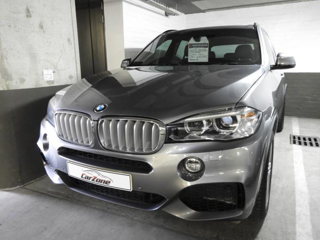 Used BMW X5 in Namibia