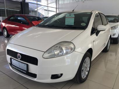 Used Fiat Punto 1.4i Emotion in Namibia