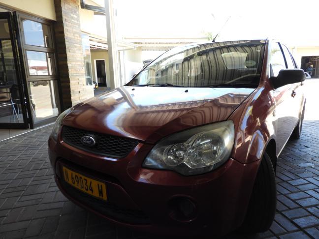 Used Ford Ikon Ambiate in Namibia