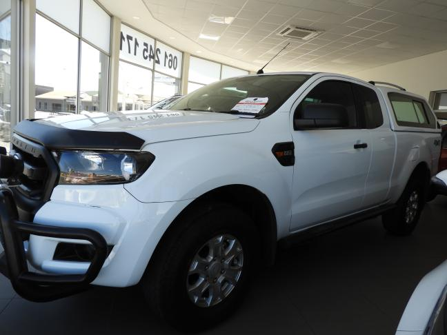 Used Ford Ranger TDCI in Namibia