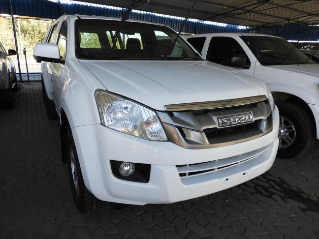Used Isuzu KB KB 240 LE in Namibia