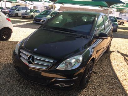 Used Mercedes-Benz A180 in Namibia