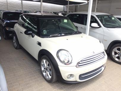 Used Mini Cooper in Namibia