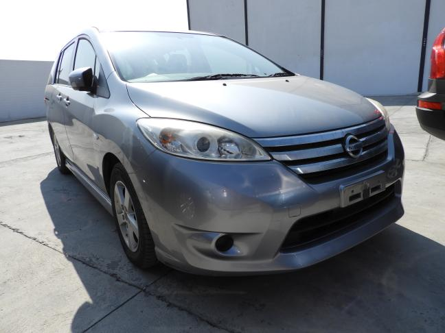 Used Nissan Lafesta in Namibia