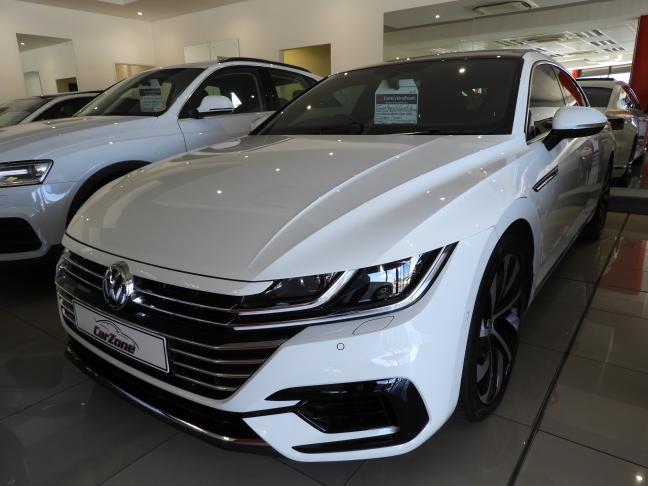 Used Volkswagen Arteon in Namibia