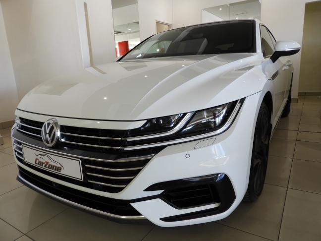 Used Volkswagen Arteon TSI DSG in Namibia