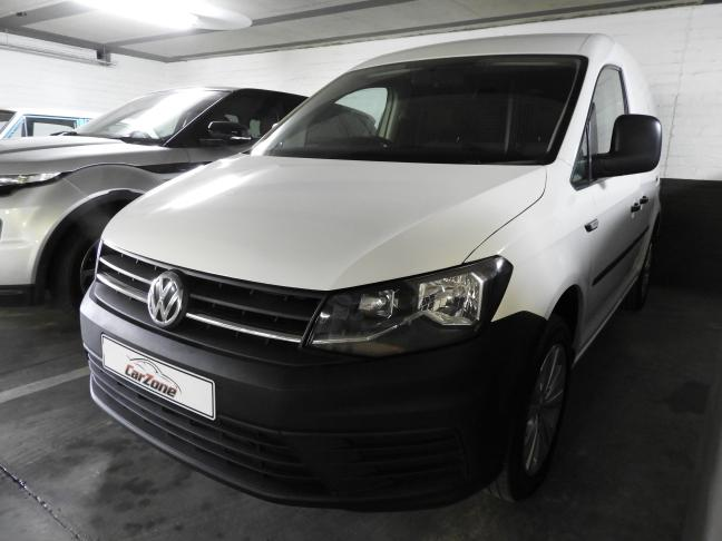 Used Volkswagen Caddy TDI in Namibia