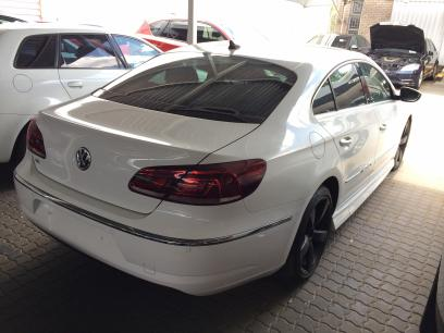 Used Volkswagen CC in Namibia