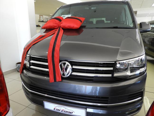 Used Volkswagen Kombi T6 BiTDI C-Line in Namibia