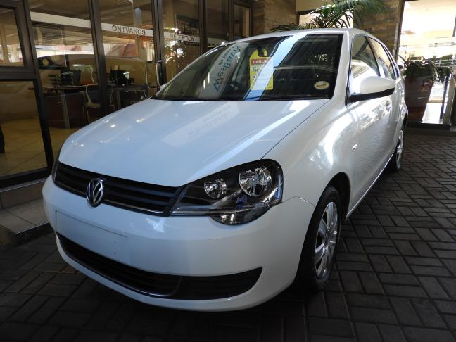 Used Volkswagen Polo in Namibia