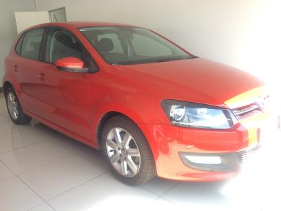 Used Volkswagen Polo TDi in Namibia