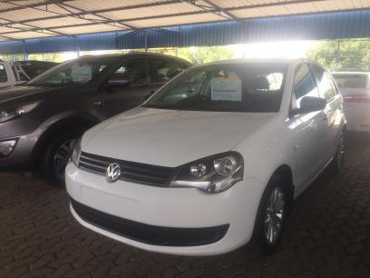Used Volkswagen Polo Vivo Trend in Namibia