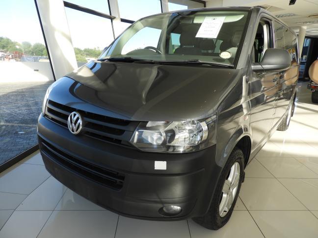 Used Volkswagen Transporter in Namibia