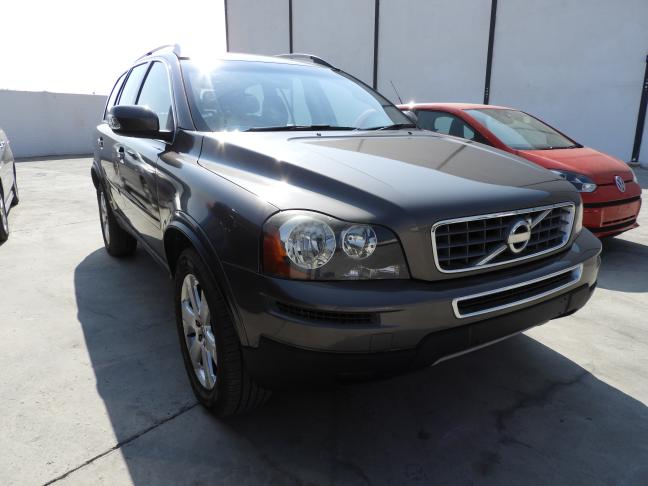Used Volvo XC90 in Namibia