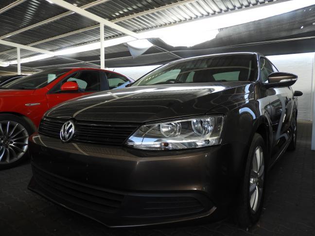 Volkswagen Jetta Tsi in Namibia