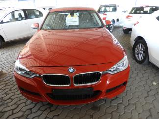 Used BMW 320 for sale in Namibia - 1