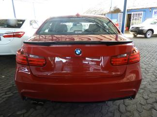 Used BMW 320 for sale in Namibia - 3