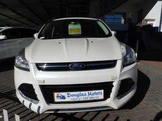 Used Ford Kuga for sale in Namibia - 1