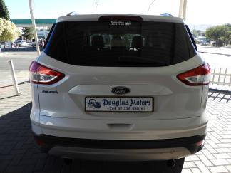 Used Ford Kuga for sale in Namibia - 3