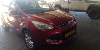 Used Ford Kuga Trend for sale in Namibia - 0
