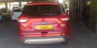 Used Ford Kuga Trend for sale in Namibia - 2