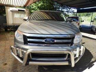 Used Ford Ranger XL for sale in Namibia - 1