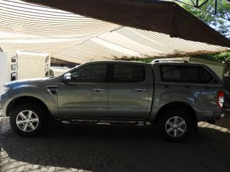 Used Ford Ranger XL for sale in Namibia - 2