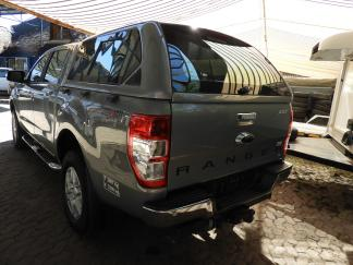 Used Ford Ranger XL for sale in Namibia - 3