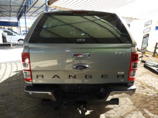 Used Ford Ranger XL for sale in Namibia - 4