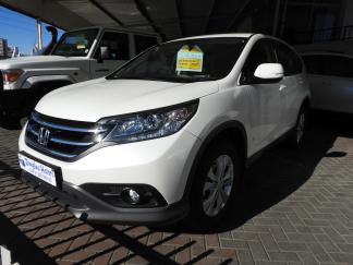Used Honda CR-V for sale in Namibia - 0