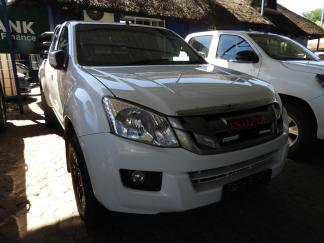 Used Isuzu KB250 Hi Rider for sale in Namibia - 0