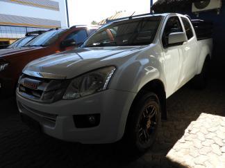 Used Isuzu KB250 Hi Rider for sale in Namibia - 2