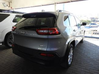 Used Jeep Cherokee for sale in Namibia - 2