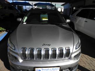 Used Jeep Cherokee for sale in Namibia - 4