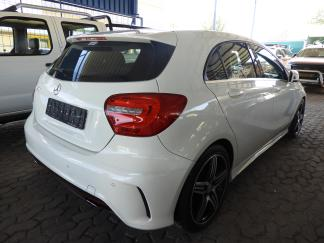 Used Mercedes-Benz A-250 for sale in Namibia - 3