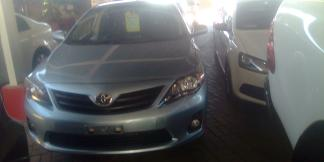 Used Toyota Corolla for sale in Namibia - 0