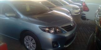 Used Toyota Corolla for sale in Namibia - 1