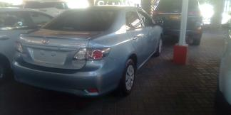 Used Toyota Corolla for sale in Namibia - 3